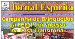 Jornal FEESP – Ed. Março e Abril de 2016